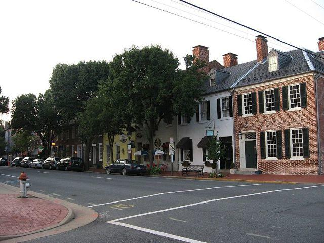 Things To Do In Charming Downtown Fredericksburg