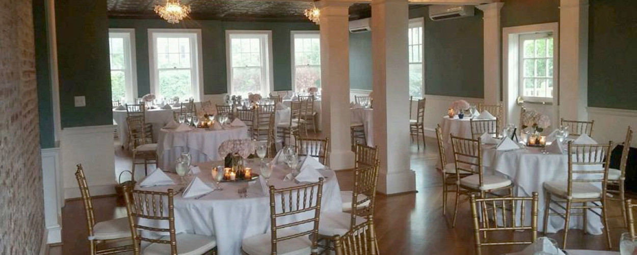 Upstairs Event Room